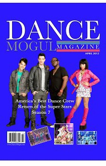 America's Best Dance Crew Special Edition