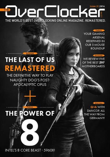 TheOverclocker Issue 31