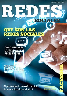 REDES SOCIALES GLL