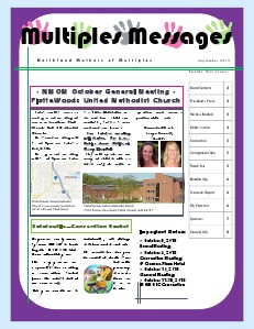 Multiples Messages October 2013