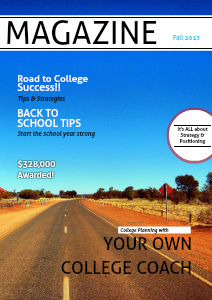 Paying for College - Aug 2013
