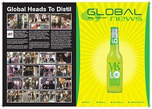 Global Brands E-Zine