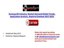 Global Ethylene-Propylene-Diene Monomer Industry 2017-2022 Key Manufa