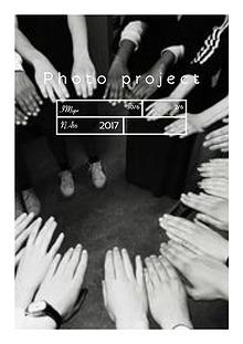 Photo project - integration