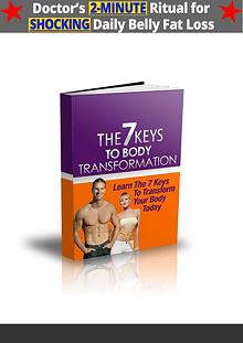 Lean Belly Breakthrough PDF System Book Free Download
