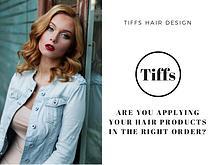 Tiffs Hair Design