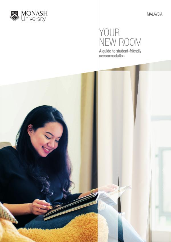 Student Accommodation May 2019