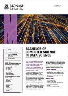 Program flyers