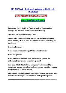 BIO 280 RANK Keep Learning /bio280rank.com