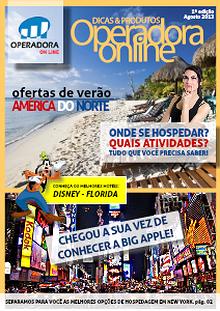 Produtos Operadora Online - 1ª ed.