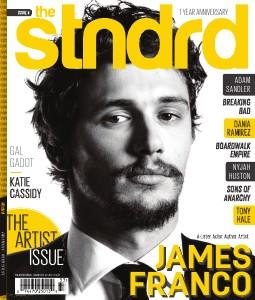 STNDRD ISSUE 4 THE STNDRD VOLUME 4