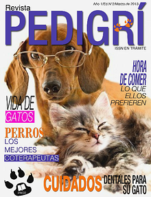 Revista Pedigrí
