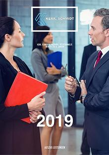 EU-Ratgeber Juli 2019