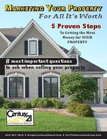 Marketing Your Property For All It's Worth