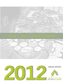 2012 Annual Report--Virginia Sexual & Domestic Violence Action Alliance