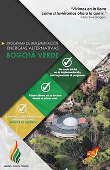 Bogotá Verde