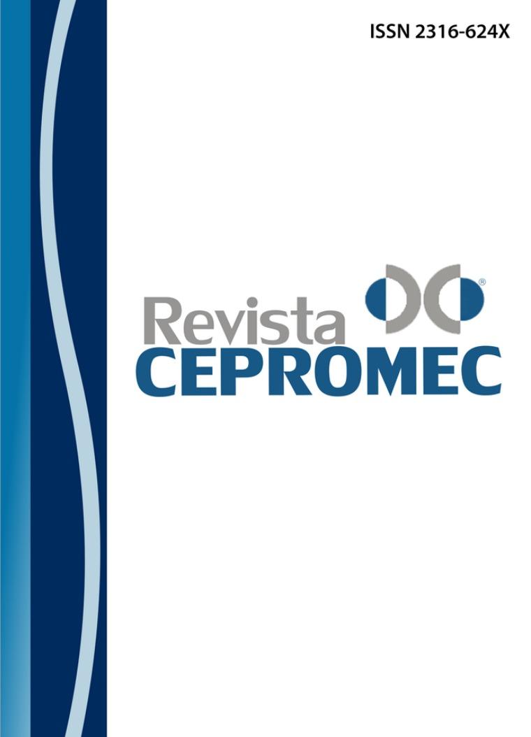 Revista Cepromec 1