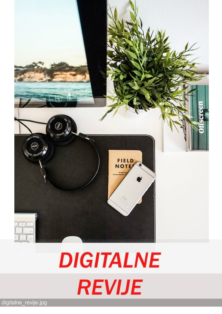 Svet blagovnih znamk Spletne revije