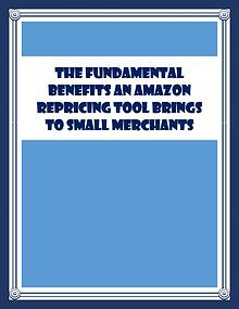 The Fundamental Benefits An Amazon Repricing Tool Brings To Small Mer