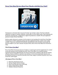 T Complex 1000 Testosterone Booster - A Wonder for the Build Rock Bod