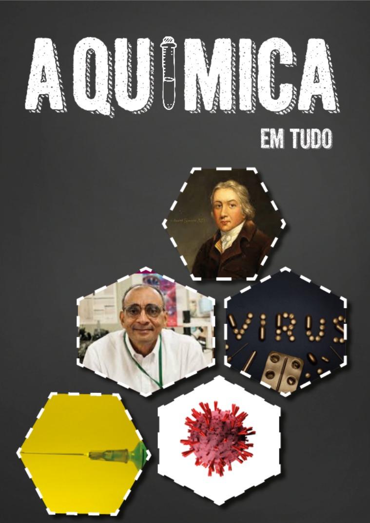 A Química em Tudo 10ª edição