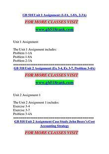 GB 518 RANK Keep Learning /gb518rank.com