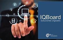Brochure Soluciones Digitales IQ