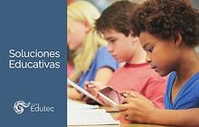 Brochure Soluciones Educativas IQ Board