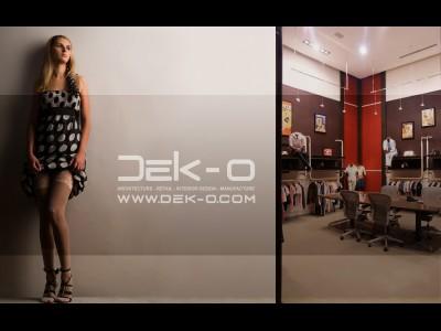 Dek-O Aug. 2013