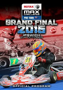 2015 Rotax Pro Tour
