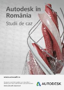 Autodesk Success Stories in Romania 2013
