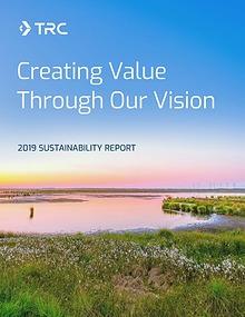 TRC 2019 Sustainability Report