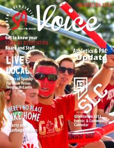 SA Voice September 2013