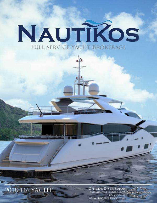 All Boats Magazine - Teddy Garsva Nautikos Yacht Brokerage - TG