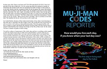 THE MU-JI-MAN CODES