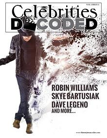 Celebrities De Coded