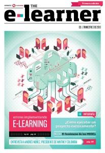 The e-learner ED. 1, TRIMESTRE 2 DE 2013