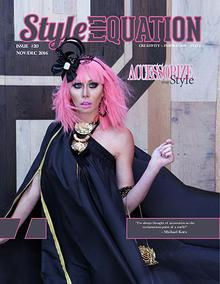 STYLE EQUATION MAGAZINE - ACCESSORIZE YOUR STYLE - ISSUE #20