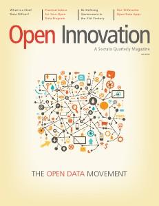 Open Innovation Fall 2013