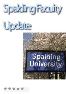 Spalding Faculty Development