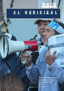 Boletín Informativo de SEOM - Jujuy