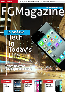 Growth of mass media and technology in today's life