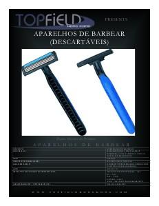 Products Portfolio - Produtos de Uso Diário 02