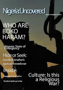 Nigeria: Uncovered