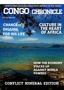 The Congo Chronicle