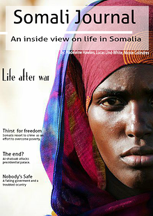 Somali Journal