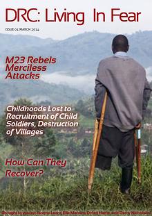 DRC: Living in Fear