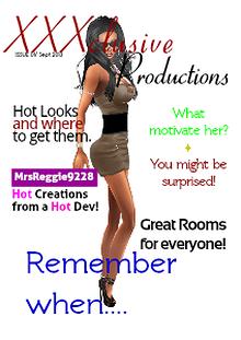 XXXclusive Productions
