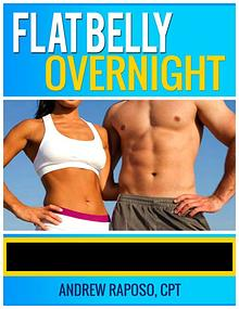FLAT BELLY OVERNIGHT TRICK FREE DOWNLOAD