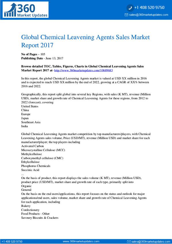 Global-Chemical-Leavening-Agents-Sales-Market-Repo